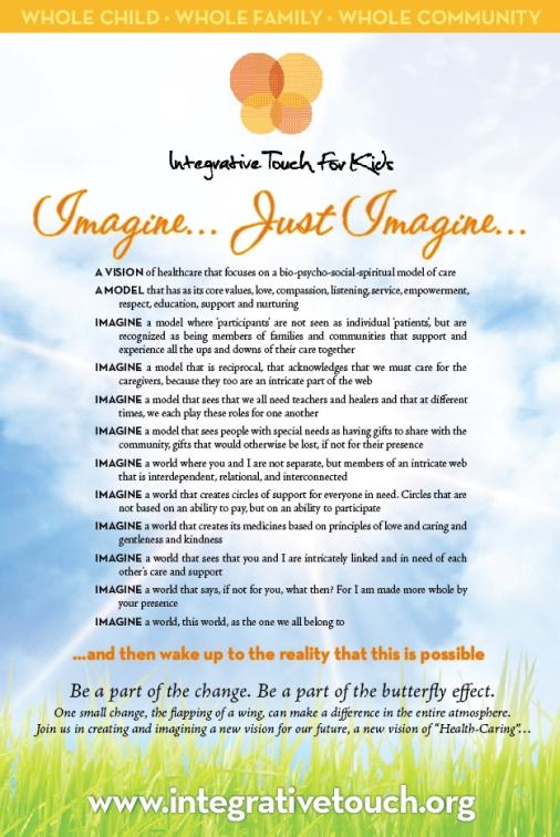 Imagine Poster v2