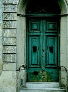 Malta Door