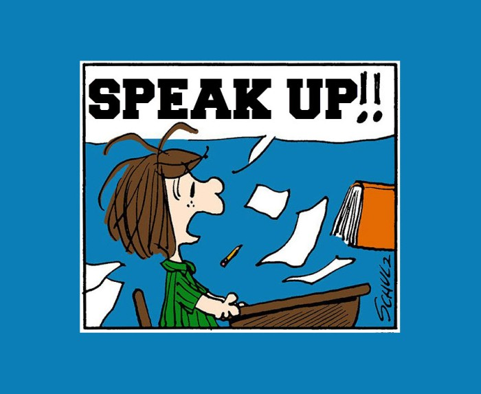 speak up orlando espinosa